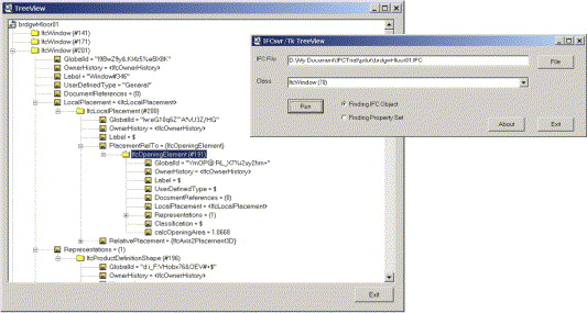 IFC model viewer to support nD model application - ScienceDirect