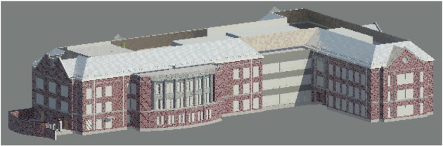 Building Information Modeling For Sustainable Design And Leed Rating Analysis Sciencedirect