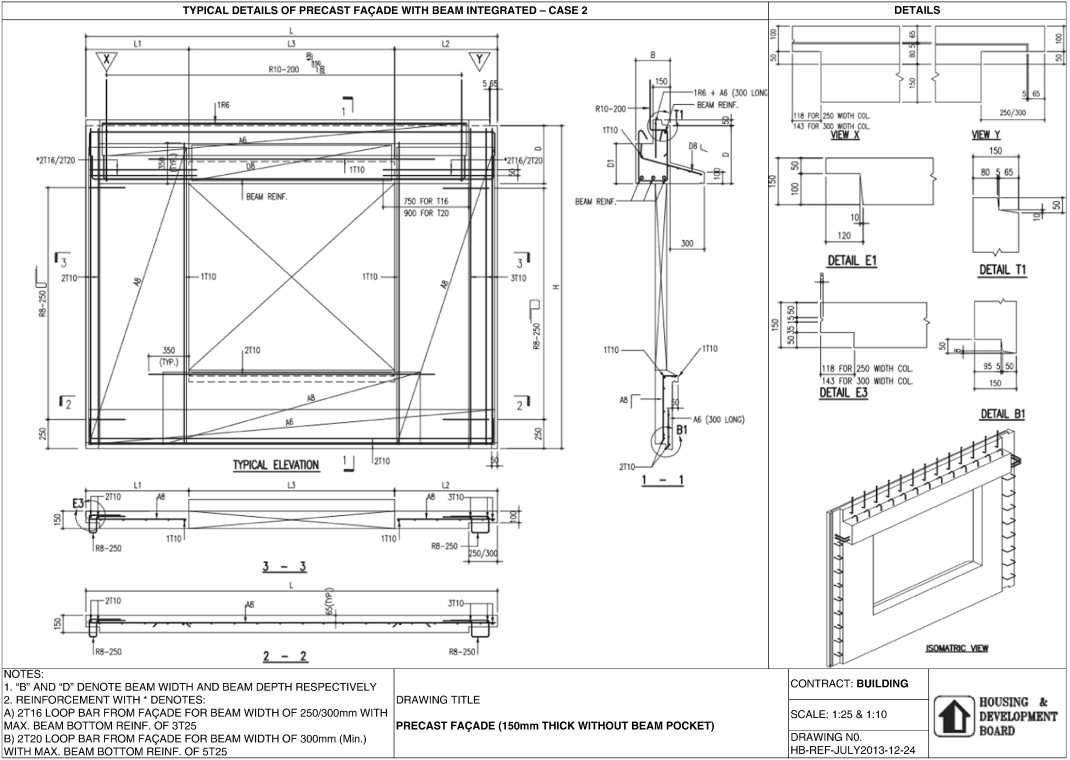 Productivity Improvement Of Precast Shop Drawings Generation Through Piping Layout Download Full Size Image