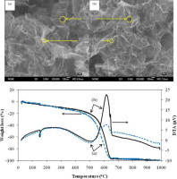 Morphology control and thermal stability of binderless