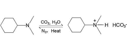 Preparation Of Co2 Responsive Emulsions With Switchable Hydrophobic