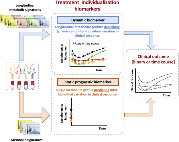 Integrating clinical metabolomics-based biomarker discovery and ...