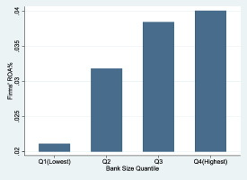 Who needs big banks? The real effects of bank size on outcomes of