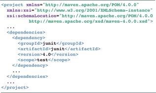 Understanding the API usage in Java - ScienceDirect