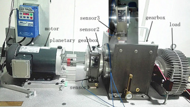 Planetary gearbox fault feature learning using conditional
