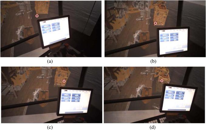 A multi-sensor fusion framework for improving situational awareness