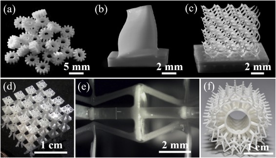 3D printing of ceramics: A review - ScienceDirect
