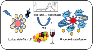 supramolecular nano sniffers for ultrasensitive detection of