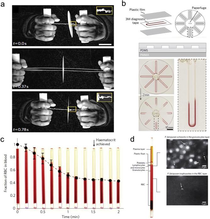Emerging ultrafast nucleic acid amplification technologies