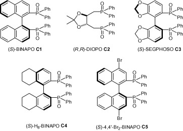 Enantioselective chlorinative aldol reaction of α substituted