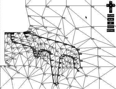 a neural network based estimation of electric fields along high Neon Light Arrester download full size image