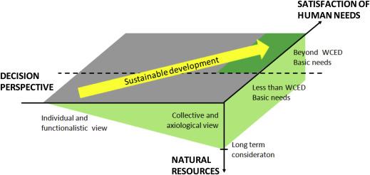 the sustainability revolution portrait of a paradigm shift
