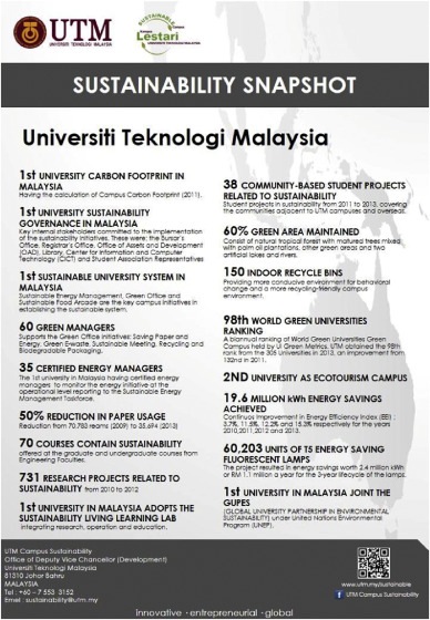 institutionalize waste minimization governance towards campus sustainability a case study of green office initiatives in universiti teknologi malaysia sciencedirect