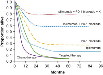 Cancer immunotherapy: Opportunities and challenges in the