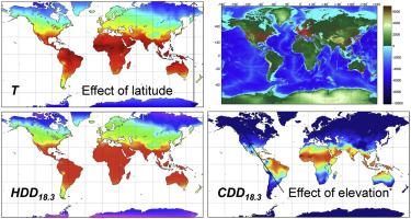 Ashrae Climate Zone Map on