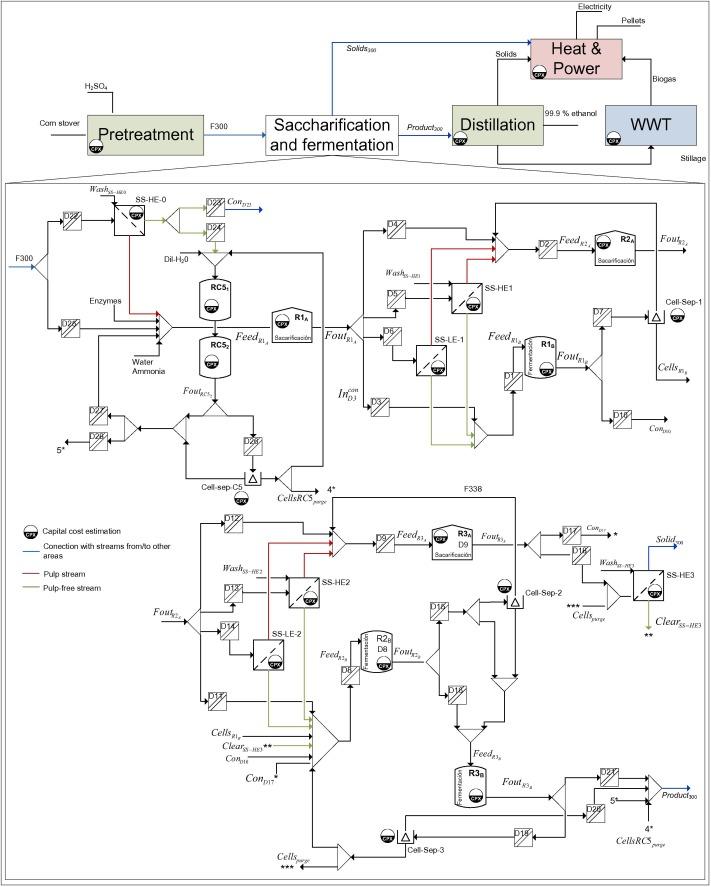 Cal Spa Diagram