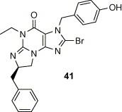基于嘌呤PDE1 / PDE5抑制剂的优化到一个有效的和选择性PDE5抑制剂为男性ED治疗