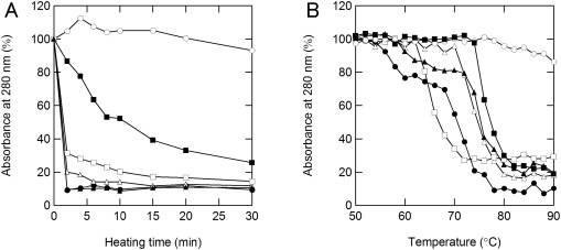 Arginine prevents thermal aggregation of hen egg white proteins fig 2 fandeluxe Gallery