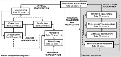 ecological assessment of environmental degradation pollution and recovery ravera o