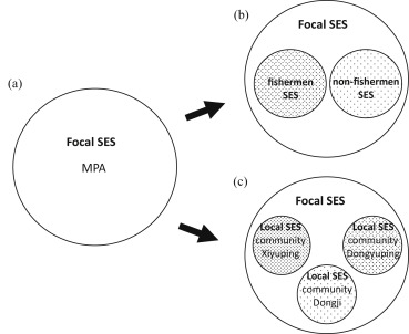 Capacity building for tourism development in a nested social a nested socialecological system ses a a marine protected area mpa is the focal ses in this study it can be understood as a composition of its ccuart Gallery
