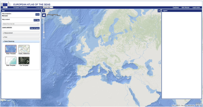 A supporting marine information system for maritime spatial planning download full size image gumiabroncs Choice Image