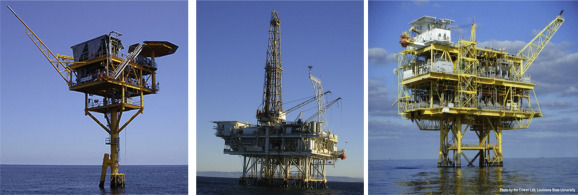 Worldwide oil and gas platform decommissioning: A review of