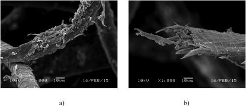 Biodegradation of sheep wool geotextiles - ScienceDirect
