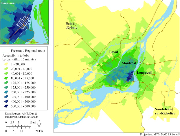 Commuting tradeoffs and distance reduction in twoworker households