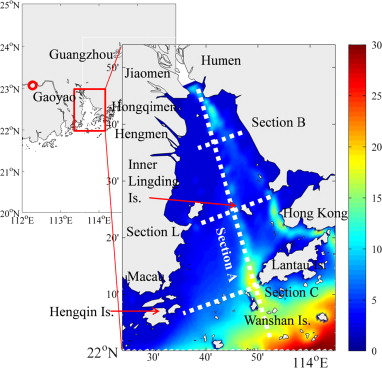 Controls Of Seasonal Variability Of Phytoplankton Blooms In The
