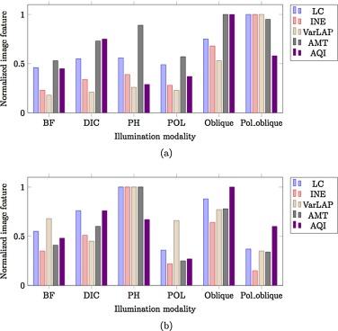 Oblique illumination in microscopy: A quantitative evaluation ...