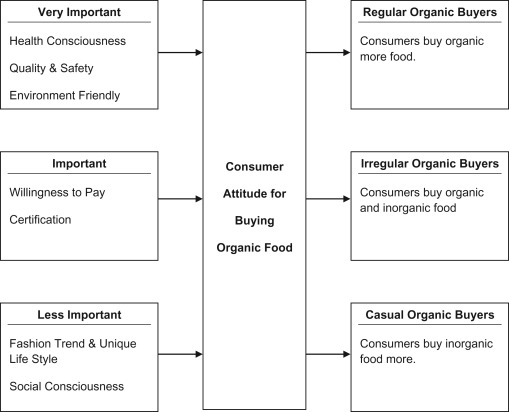 Consumer Behavior And Purchase Intention For Organic Food A Review