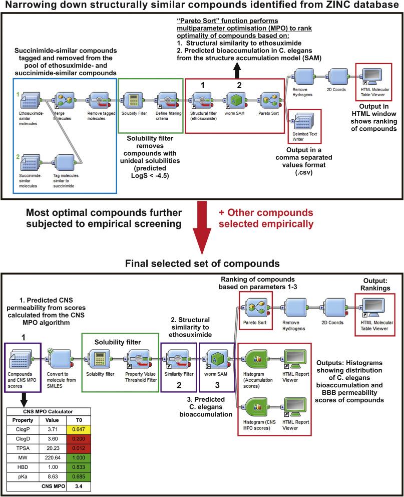 α-Methyl-α-phenylsuccinimide ameliorates neurodegeneration