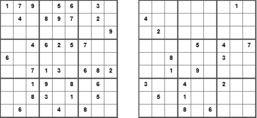Reducing the generalised Sudoku problem to the Hamiltonian