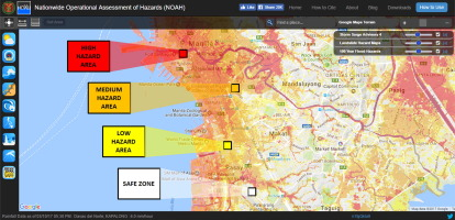 Disseminating near-real-time hazards information and flood ... on animation download, python download, excel download, linux download, mac download,