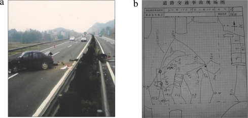 Safety performance audit for roadside and median barriers using