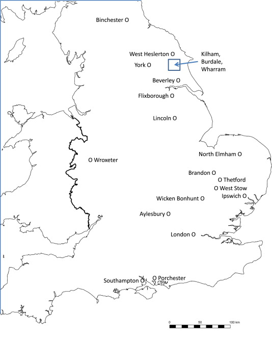 livestock and animal husbandry in early medieval england sciencedirect