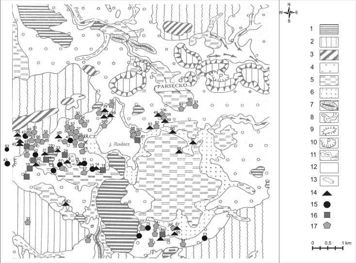 Pdf geografia osadnictwa kieczewska-zaleska