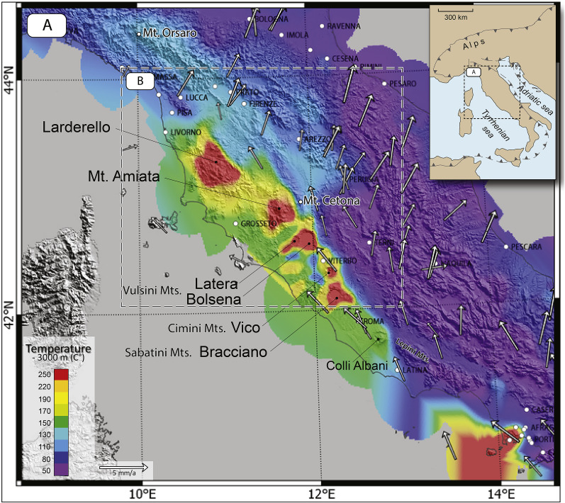 Mapping capable faulting hazard in a moderate-seismicity