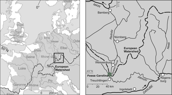 A multidisciplinary approach in wetland geoarchaeology: Survey of ...