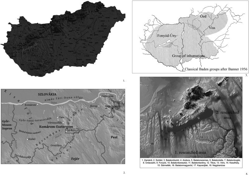 480332379 A double burial of the Baden culture from Tatabánya–Delphi (northern ...