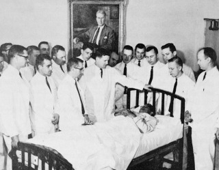 The History of Duke Thoracic Surgery - ScienceDirect