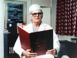 History and Highlights of Cardiothoracic Surgery at Baylor