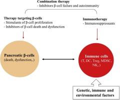 diabetes del Dr. eisenbarth