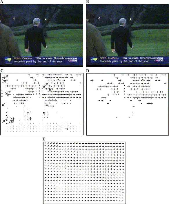 A robust real-time video stabilization algorithm - ScienceDirect