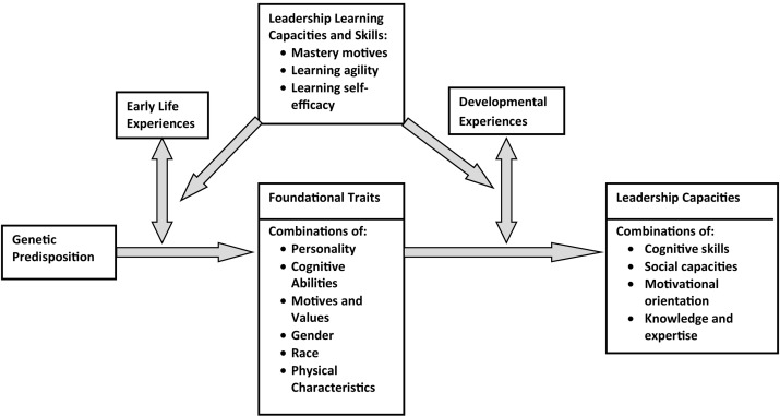 Leader individual differences, situational parameters, and