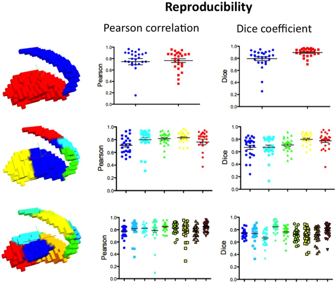 Detecting stable individual differences in the functional