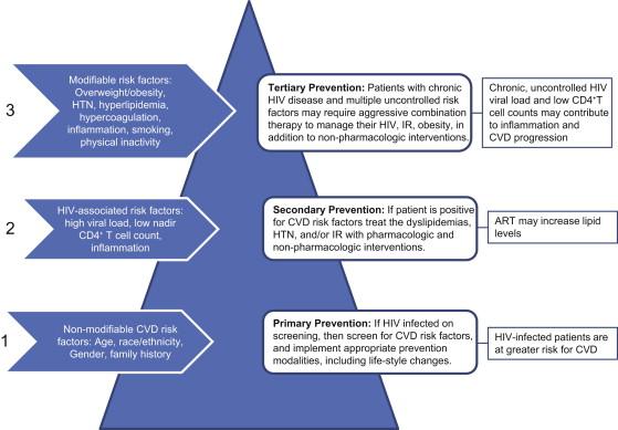 primary secondary tertiary nursing