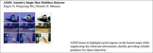ASSD: Attentive single shot multibox detector - ScienceDirect