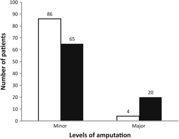 Effect of Systemic Urokinase Infusion After Lower Limb
