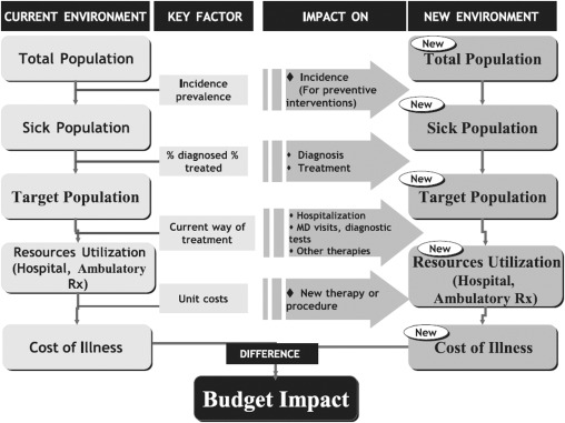 Budget Impact Analysis Principles Of Good Practice Report Of The